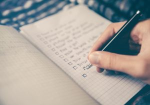 Weekly Time Management For a Happier You
