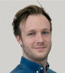 Danny Mitchell